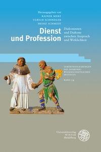 Dienst Und Profession: