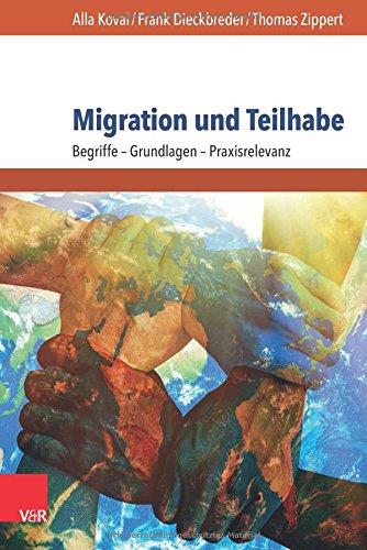 Buchvorstellung: Migration Und Teilhabe