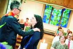 Direkter Einstieg In Die Diakonenausbildung
