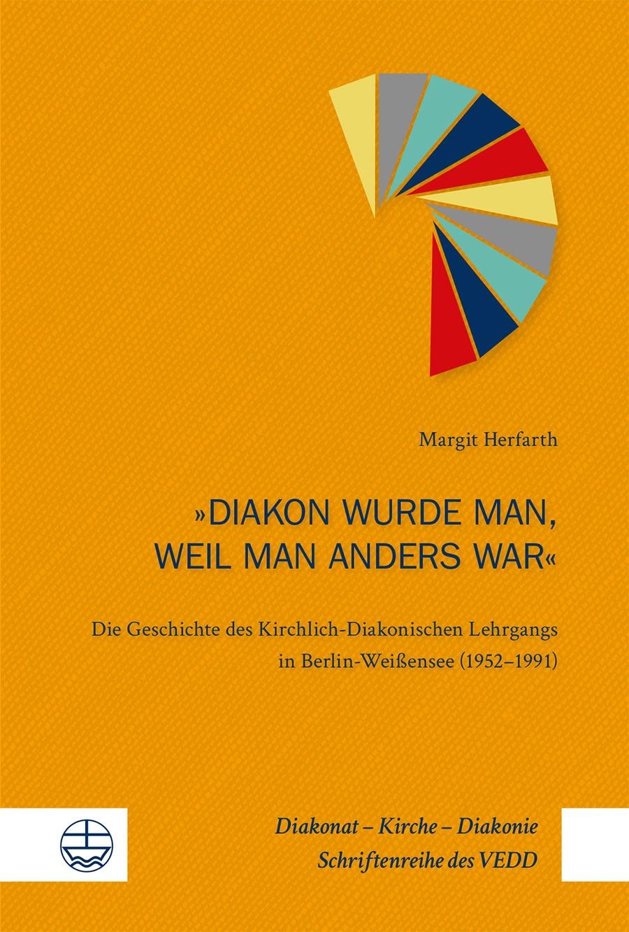 Diakon Wurde Man, Weil Man Anders War