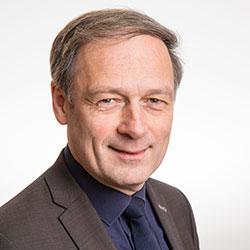 Reiner Schübel Neuer Rektor Der Rummelsberger