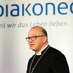 Diakoneo Steht Für Tradition Und Innovation