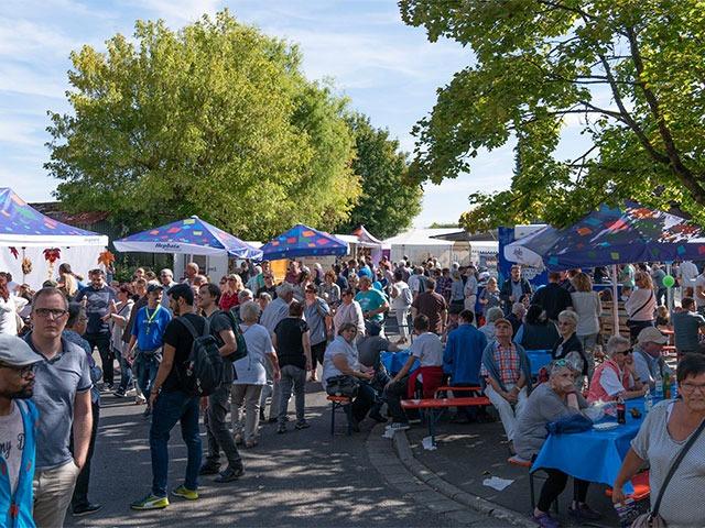 Hephata-Festtage Erwarten 10.000 Besucher