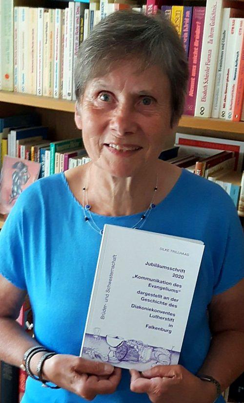 Lutherstift In Falkenburg: Ein Buch Zum Jubiläum