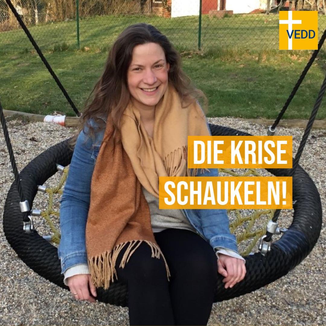 """""""Die Krise Schaukeln!"""" – Diakon_in Zeiten Von Corona"""