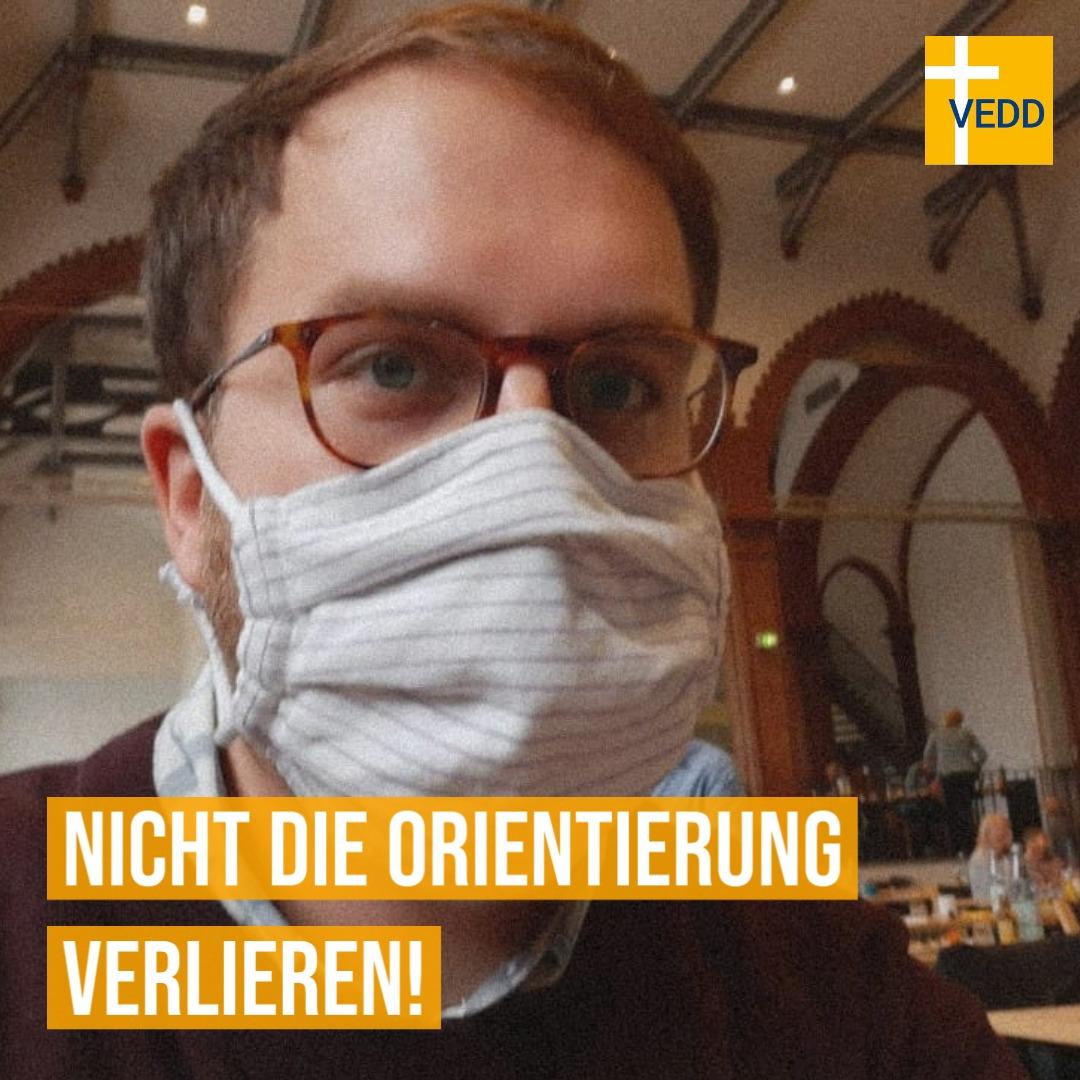 """""""Nicht Die Orientierung Verlieren!"""" – Diakon_in Zeiten Von Corona"""