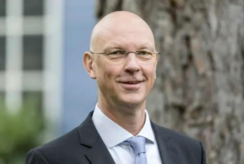 Diakon Michael Gerhard Wird Kaufmännischer Vorstand Bei Hephata