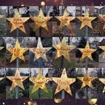 Hoffnungssterne in der Weihnachtszeit