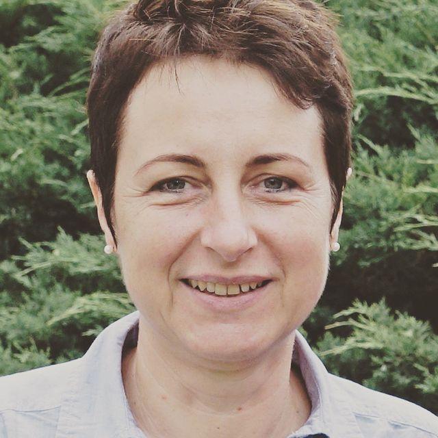 Susanne Munzert - Oberin Diakoneo Gemeinschaft Neuendettelsau