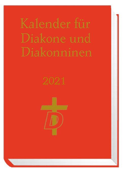 Evangelischer Diakonenkalender 2021
